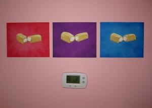 Twinkie in Da House