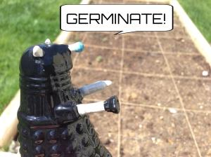 Germinate!