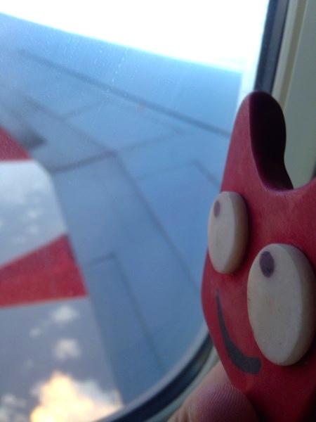 Sprowkey plane