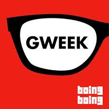 Gweek Podcast