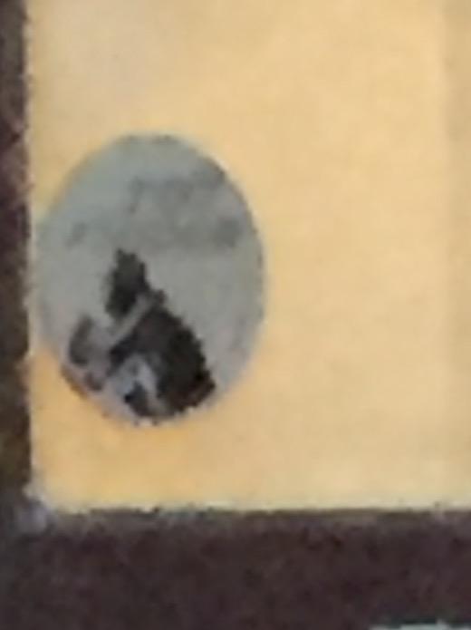 Old Tot Finder Sticker